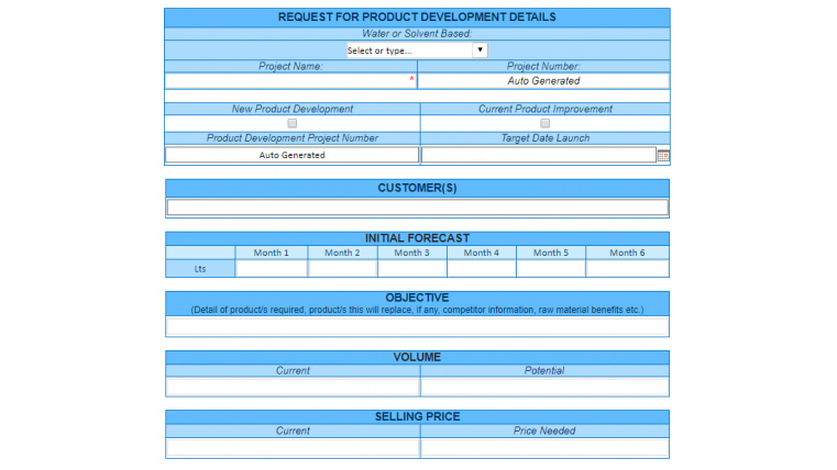 sharepoint form builder software