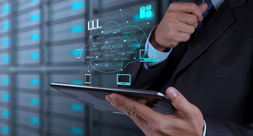 custom business software development - sharepoint systems